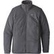 Patagonia M's Nano-Air Light Hybrid Jacket Forge Grey